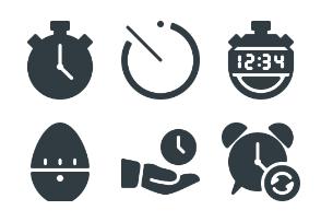 Time & Calendar