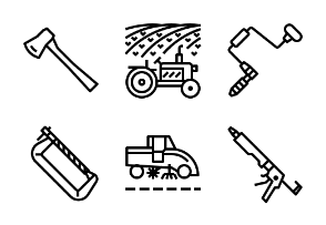 Tools and construction outline 0719