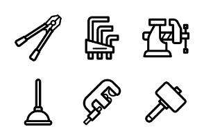 Tools & Utensils