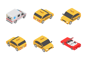 Transport Types