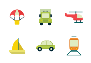 Transportation And Vehicle