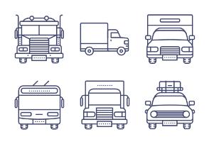 Transportation Vol.1 Outline