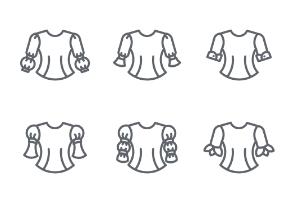 Types of Sleeves