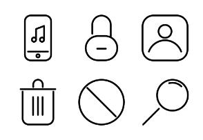UI Basic 2 - Outline
