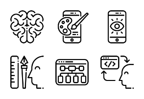 UI UX Application Design