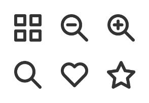 User Interface vol.1 - Line