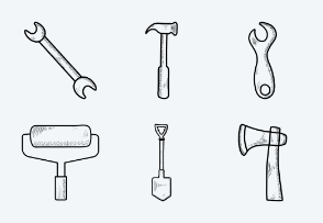 Tools Pack 1