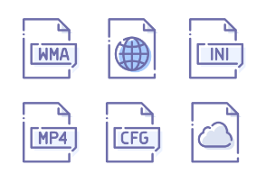 Unilite Shift File extensions vol.2