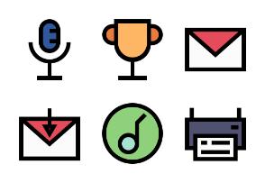 User Interface Assets