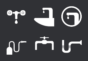 Water supply items