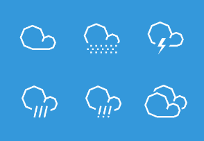 Angular Weather and Forecast