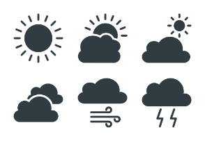 Weather Glyph 1