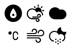 Weather (Glyph)