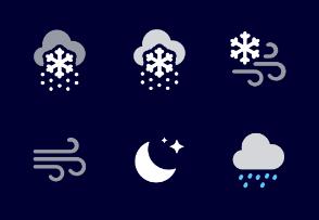 Weather iOS 11