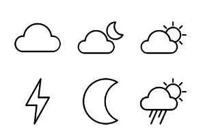Weather (line)