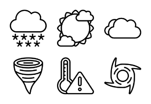 Weather - Outline