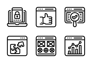 Web Analytics, Development/Apps