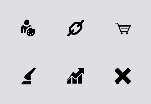 Win8 and iOS Tab Bar Icons