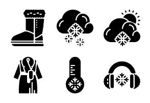 Winter - Glyph
