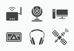 Wireless devices, technology