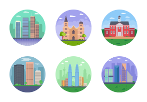 World Cities 3