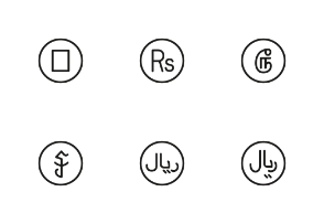World currency_Coin