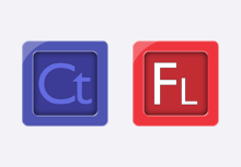 Adobe Master Collection Icon Set
