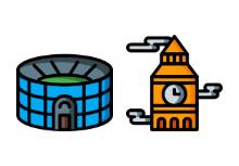 Buildings - Ultra