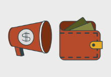 Economico - A business icon set