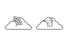 Line Cloud Storage