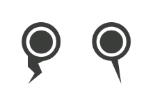 Map markers
