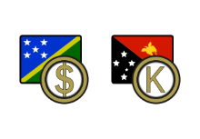 World Currency: Oceania